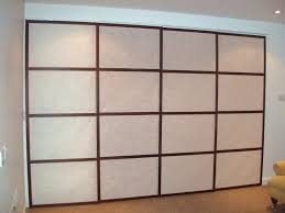 shoji blinds u2013 japanese sliding panels