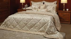 allerton bedspread by central thread grandeur harvey norman new