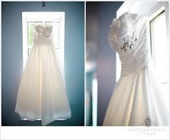 Nautical Theme Dress - nautical wedding bayside bride photographer virginia wedding