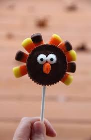 reese s oreo turkey treats