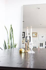 Shopping For Home Decor Megan Koranda U0027s Chicago Home Tour The Everygirl