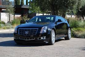 review 2011 cadillac cts coupe the truth about cars