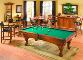 American Heritage Pool Tables American Heritage Game Room Collections