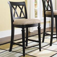 Ideas For Ladder Back Bar Stools Design Kitchen Bar Stools Counter Height Stunning Padded Images About