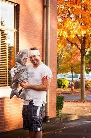Shark Attack Halloween Costume Diy Shark Costume Maskerix