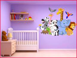 stickers muraux chambre bébé stickers arbre chambre bébé 77563 stickers muraux chambre garcon