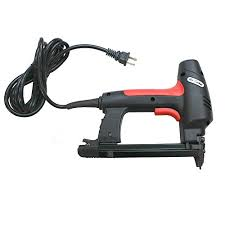 Staple Gun Upholstery Air Locker U630e Electric 22 Gauge 3 8 Inch Crown Upholstery