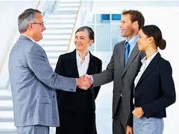 business greeting 12 best business etiquette images on etiquette