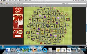 best of clash of clans clash of clans x formation base designs guidescroll