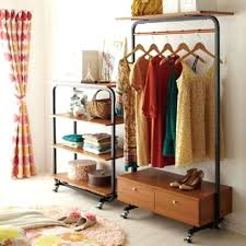 Free Standing Closet With Doors Free Standing Closets Zle