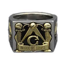 custom ring engraving master freemasonry masonic engraving 925 sterling silver