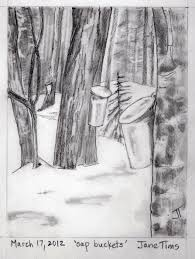 gallery of pencil drawings of landscape nichepoetryandprose