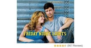 friday night lights tv show free streaming amazon com friday night lights season 1 amazon digital services llc