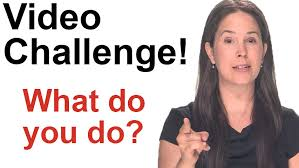 Challenge How Do You Do It Challenge What Do You Do S