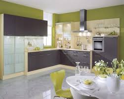 chic modern kitchen color combinations best colors to paint a