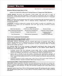 Competency Based Resume Sample by Sample Resume 34 Documents In Pdf Word