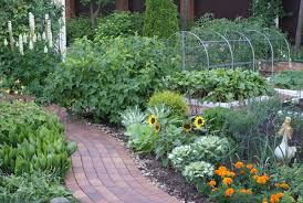 raised bed beautiful small home gardens vegetable garden designs