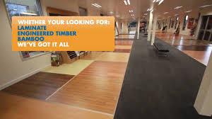 Laminate Flooring Dandenong Fowles Timber Flooring Youtube