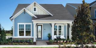 modern home features at shearwater freehold communities