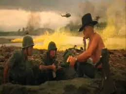 apocalypse now surfing and napalm youtube