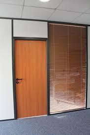 porte de bureau vitr prix cloison vitre bureau