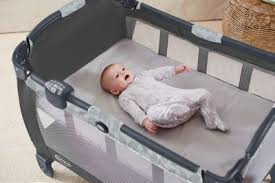 Graco Pack N Play Changing Table Pack U0027n Play Playard Newborn Napper With Soothe Surround