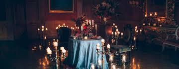 halloween wedding centerpieces archives vis wed