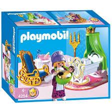 playmobil chambre bébé playmobil nourrice chambre de bébé achat vente univers