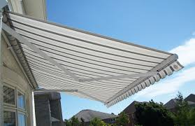 Canadian Tire Awnings Grey Striped Awning Rolltec Retractable Awnings Toronto
