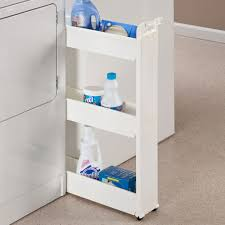 Laundry Room Storage Cart Slim Storage Cart Storage Cart Storage And Laundry Rooms