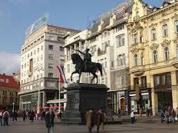 Wohnzimmer Zagreb Zagreb Ferienwohnungen Unterkünfte Zagreb