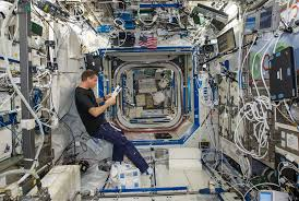 Iowa does sound travel in space images Ask the astronaut is it quiet onboard the space station ask jpg