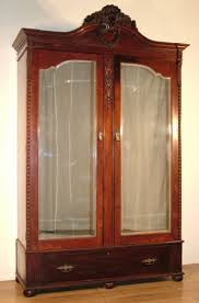 Solid Wood Armoire Wardrobe 90 Best Armoires Images On Pinterest Armoire Wardrobe Antique