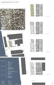 cinema floor plans wilmington regional film center ncsu by benjamin q chappell at