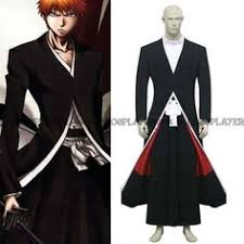 Bleach Halloween Costumes Bleach 9th Division Lieutenant Hisagi Shuuhei Halloween Cosplay