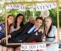 photo booths for weddings my home made wedding photo booth went to the dollar store for