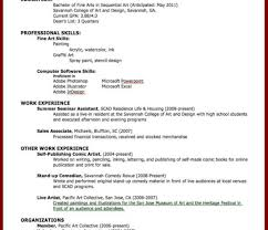 Does Word Have A Resume Template 100 Does Word Have A Resume Template Itemise The Qualities Of A