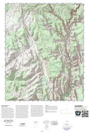 Utah Topo Maps by Mytopo Custom Topo Maps Aerial Photos Online Maps And Map