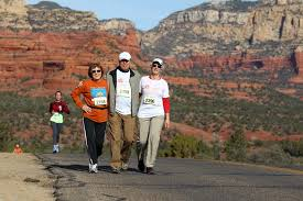 sedona marathon event opens registration and offers early bird