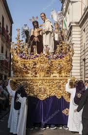 imagenes de jesus ante pilato jesús ante pilato la semana santa de sevilla hermandad de san
