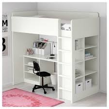 Top Bunk Bed With Desk Underneath Best Bunk Beds For In Uk 2018