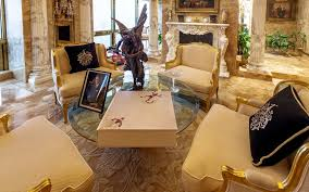 Trump Tower Interior Inside Donald Trump U0027s New York City Penthouse Majestic