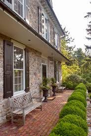 Colonial Farmhouses 299 Best Design Style Pennsylvania Images On Pinterest Dream