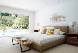 modern bed room 16 phenomenal mid century modern bedroom designs for your home