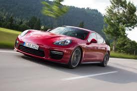 Porsche Panamera Gts - 2014 panamera gts 1
