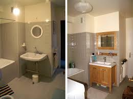 peinture cuisine salle de bain salle de bain carrelage et peinture best peinture sol idees pour
