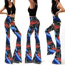 High Waist Bell Bottom Jeans Online Get Cheap High Waisted Bell Bottom Pants Aliexpress Com