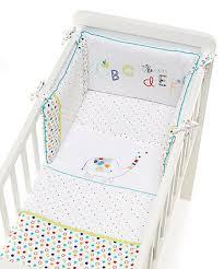 Crib Bedding Bale Alphabet Brights Crib Bale Bales Sets Mothercare