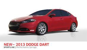 lowered dodge dart product releases 2013 dodge dart sportline