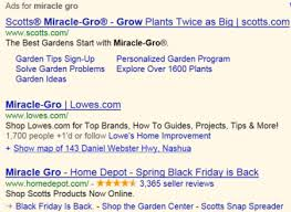 home depot spring black friday 2012 ad simple tips to make miracles happen in your ppc campaigns